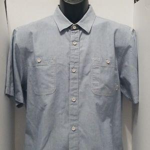Van's Short sleeve shirt